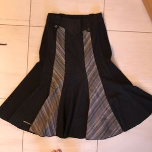 Des filles á la vanille skirt